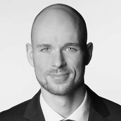 Portrait Lennart Behmer